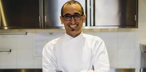Chef Gigi Sciullo