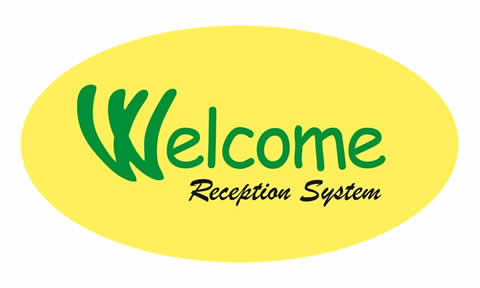 WELCOME RECEPTION SYSTEM